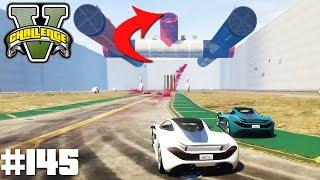 GTA BASKETBALL CHALLENGE - RPG VS CARS! (+DOWNLOAD)! | GTA 5 CHALLENGES