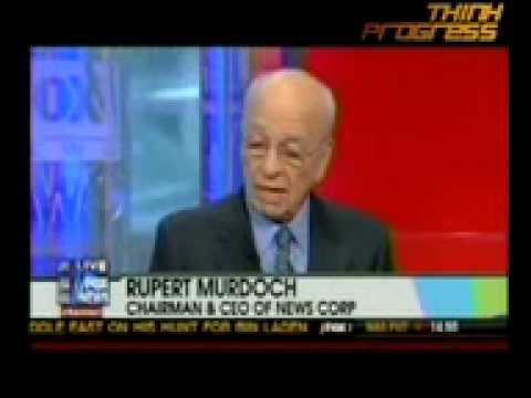 Rupert Murdoch advocates for immigration reform