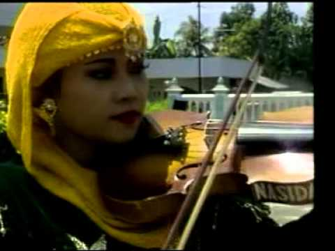 Nasida Ria - Kota Santri [Official Music Video]