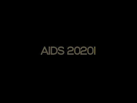 AIDS 2020 | Promo Video | You Make Me - Avicii