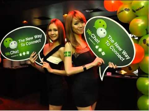 Simple, Easy Way to Sell Real Estate to Chinese Investors: Use WeChat