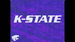 Kansas State Fight Song HQ