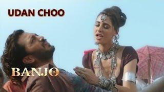Udan Choo Video Song | Banjo | Riteish Deshmukh, Nargis Fakhri