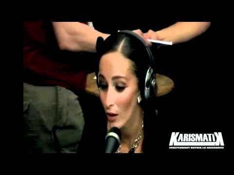 Kenza Farah - Interview en direct du Maroc / Trésor le 15 Novembre dans les bacs !