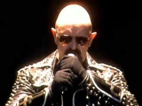 Judas Priest - Electrci Eye