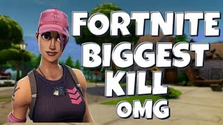 Best of Fortnite Moments and Funny Game Plays -BIGGEST KILL 8690