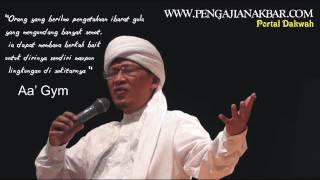 KH Majid Ridwan  Pentingnya Mengaji