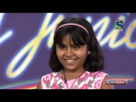 Indian Idol Junior - June 15, 2013 Music Videos