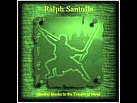 Ralph Santolla - What might have been