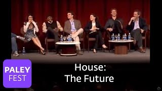 House - Cast on Future for Characters