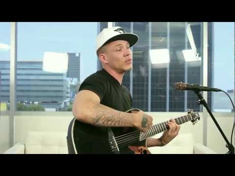 Chris Rene - Trouble