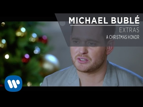 Michael Bublé - A Christmas Honor