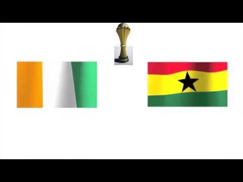 watch live Côte d'ivoire vs GHANA  CAN 2015  Finale CAN 2015  Côte d'ivoire vs GHANA   YouTube