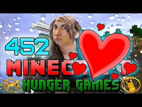 Minecraft: Hunger Games w Mitch Game 452 Nothing But Love :