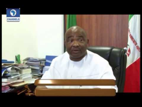 The Gavel: Law Makers Assess Contributions To Nigeria's Development  Pt 1