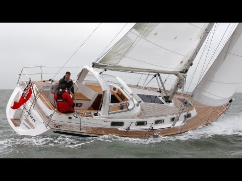 Malo 37 Boat Review - Full Version