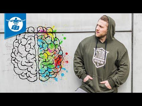 Was hat Training mit Psychologie zutun? I Trainingstipps