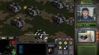 StarCraft Remastered 1v1 (FPVOD) Artosis (T) vs pizzzon (T) Fighting Spirit