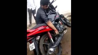 Mayank dwivedi 2016 video