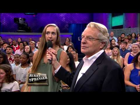 Roast: Sex With A Pregnant Stripper (The Jerry Springer Show)