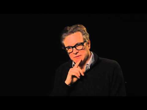 Enemigo Invisible - Entrevista a Colin Firth