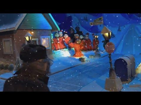 Sharon Jones & the Dap-Kings  - Please Come Home For Christmas