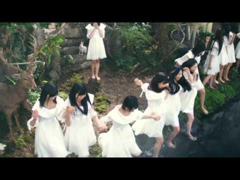 SKE48×爽健美茶CM JUJU HD 720p