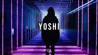 """Yoshi"" - Catchy Rap Beat   Free New R&B Hip Hop Instrumental Music 2019   BYRD #Instrumentals"