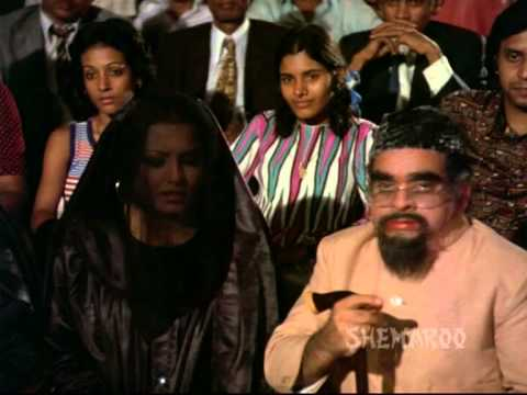 Amar Akbar Anthony - Part 4 Of 17 - Amitabh Bachchan - Vinod Khanna - Hit Action Movies video