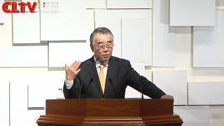 CLTV파워메시지 2018.11.18 주일설교 - 포이에마예수교회(신우인 목사) / '비열한 게하시의 몰락'