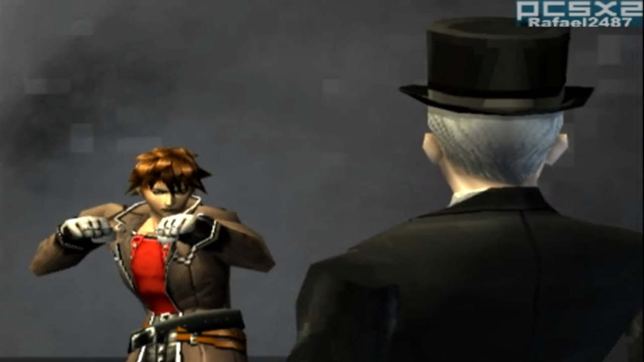 Shadow Hearts Covenant Gameplay Shadow Hearts 1 Ps2 Gameplay