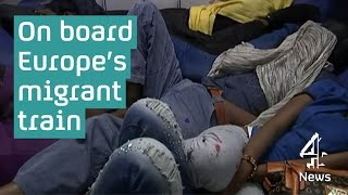 Eritrean and Ethiopian migrants in Europe want to settle somewhere new but where?