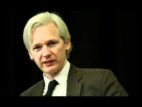 On Julian Assange's extradition to Sweden and dumb Neo-cons.