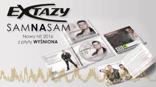 Extazy - Sam na sam (Audio)