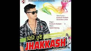 download lagu Mini Tui Jhakkash  Kussum Koilash  Adibashi Modern gratis