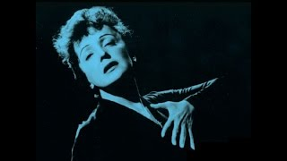 Edith Piaf Autumn Leaves Les Feuilles Mortes