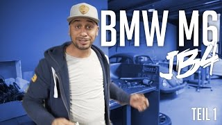 JP Performance - BMW M6 | JB4 | Teil 1