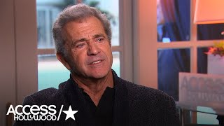 Mel Gibson Reveals An Interesting Story Involving Richard Gere & Denzel Washington!