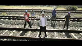 S'phum'eGugs - DRIEMANSKAP Ft. Macho & Kanyi [OFFICIAL]