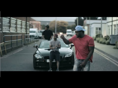 TE dness - 2 On Freestyle [@TE_DC] | Link Up TV