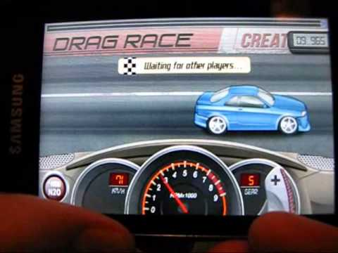 drag racing android app free tuning.