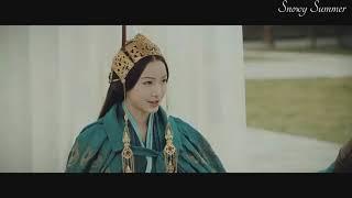 Клип к дораме Сказание о Хао Лань   Beauty Hao Lan   皓镧传/ The Legend of Hao Lan