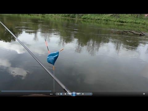 рыбалка на клязьме владимир видео