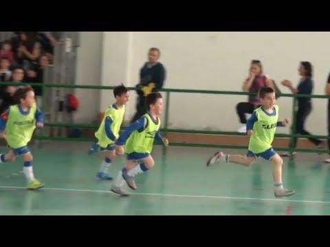 Carinaro (CE) – Real Carinaro, torneo di calcio per bambini (04.04.12)