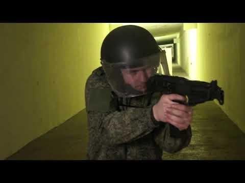 9-мм пистолет-пулемет с приспособлениями для крепления вспомогательных средств СР2МП. Обзор