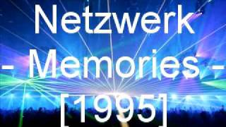 Memories - Netzwerk - (Dance 90)
