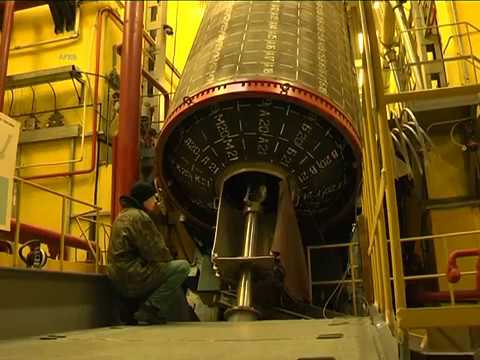 Украина можеть иметь лучшее в мире ракетное вооружение