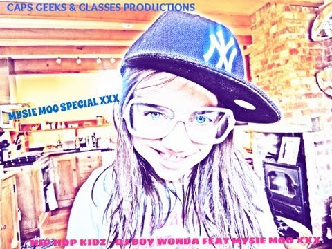 Hip Hop Kidz - Drama - Mysie Moo Special - Smokin Hot! Xxx video