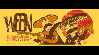 Download Lagu Ween - Buenas Tardes Amigo Gratis STAFABAND