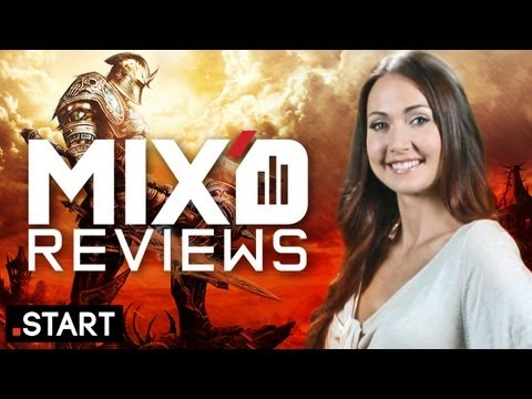 Kingdoms of Amalur. Darkness II & Neverdead - Mix'd Reviews
